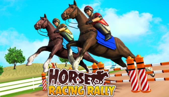 At Yarışı Ralli Ücretsiz İndir