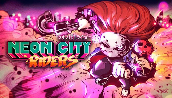 Neon City Riders Ücretsiz İndir