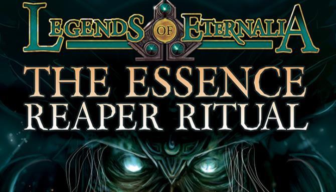Essence Reaper Ritüel Ücretsiz İndir