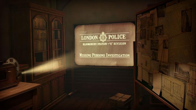 Oda VR: Karanlık Madde PC Çatlaması
