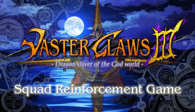 VasterClaws 3: Tanrı dünyasının Ejderha Avcısı Ücretsiz İndir
