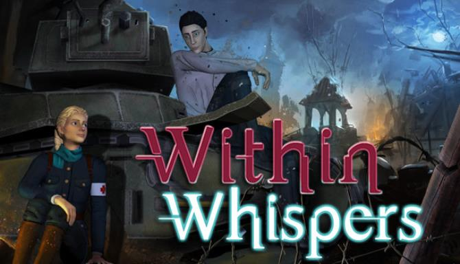 Inside Whispers: The Fall Free İndir