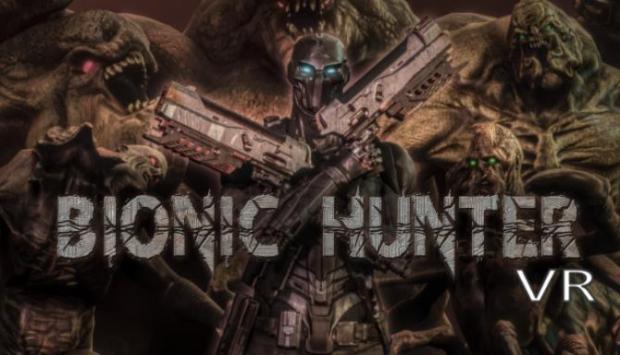 Bionic Hunter VR Free Download