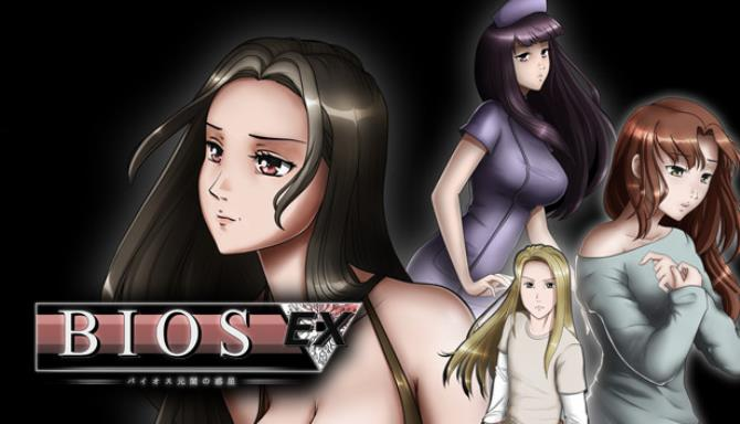 Bios Ex - Yami no Wakusei Ücretsiz İndir