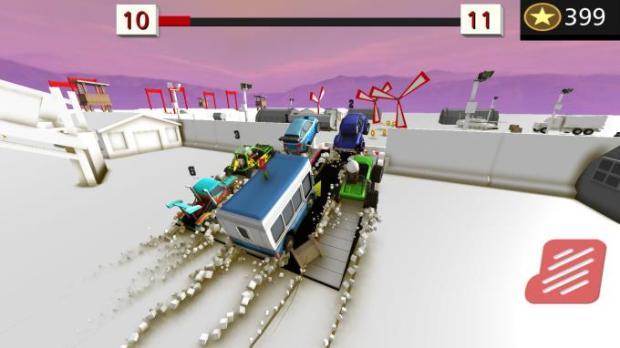 Car Crush Racing Simulator Torrent Download