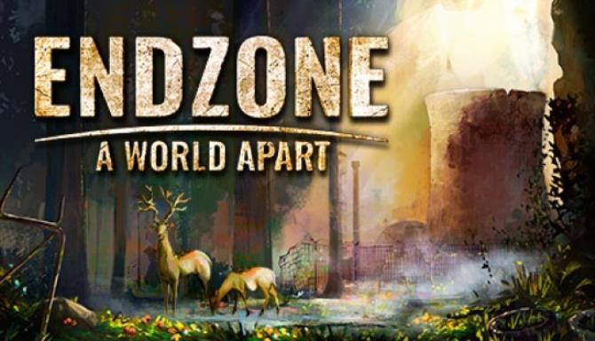 Endzone - Bir Dünya Apart Bedava İndir