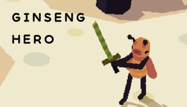 Ginseng Hero Free Download