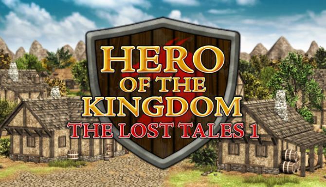 Krallık Kahramanı: Kayıp Masallar 1 Bedava İndir