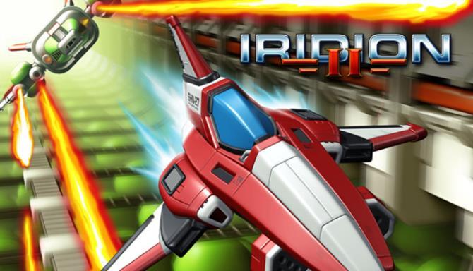 Iridion II Ücretsiz İndir