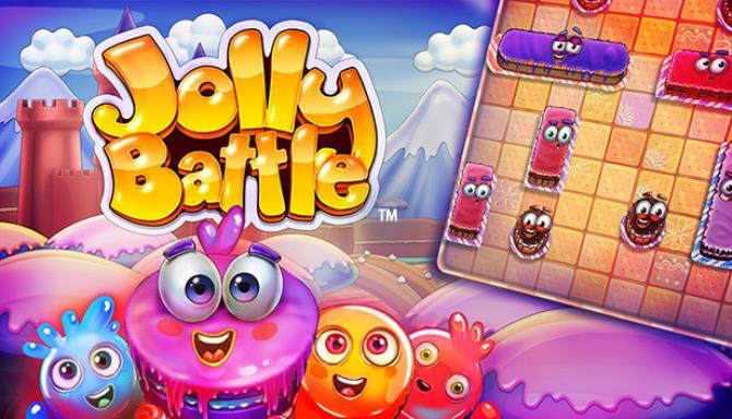Jolly Battle Ücretsiz İndir