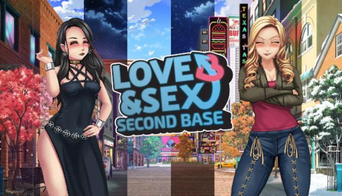 Love & Sex: İkinci Temel Ücretsiz İndir