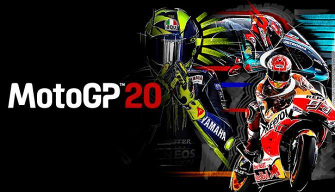 MotoGP20 Ücretsiz İndir