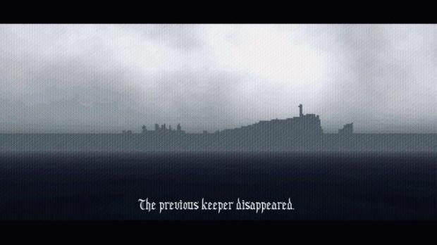 No one lives under the lighthouse Torrent Download