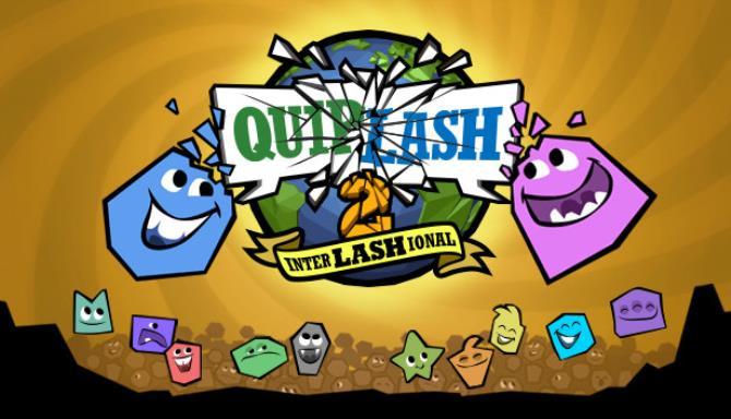 Quiplash 2 InterLASHional Ücretsiz İndir