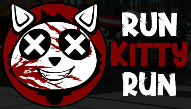 Run Kitty Run Ücretsiz İndir