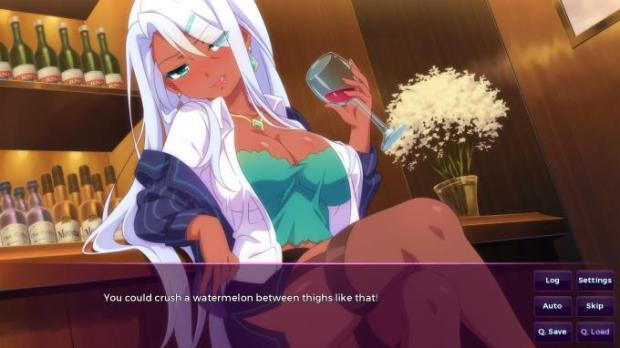 Sakura Succubus Torrent Download