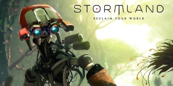 Stormland Ücretsiz İndir
