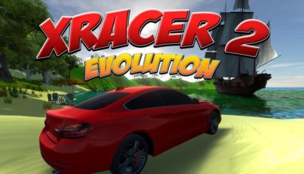 XRacer 2: Evolution Free Download