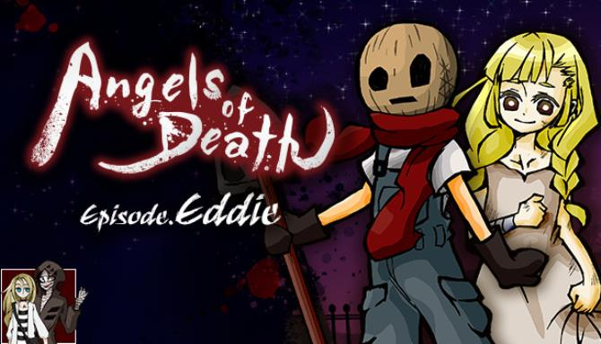 Ölüm Melekleri Episode.Eddie Bedava İndir