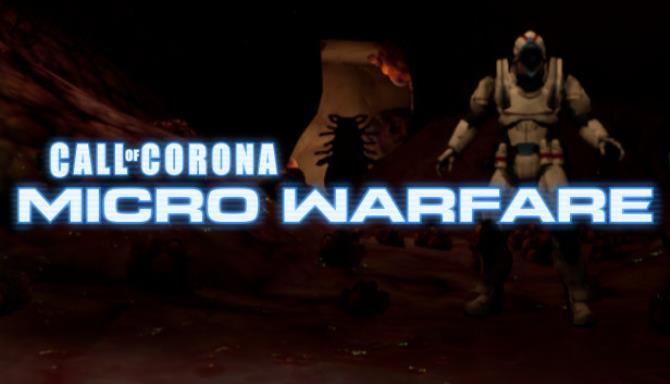 Call of Corona: Micro Warfare Ücretsiz İndir