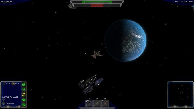 Centauri Hakimiyeti Torrent İndir