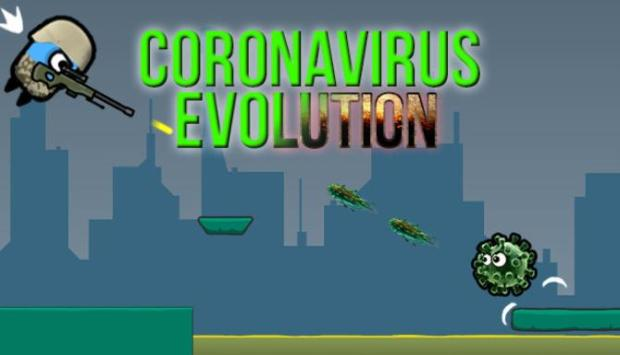 Coronavirus Evolution Free Download