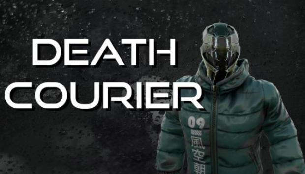 Death courier Free Download