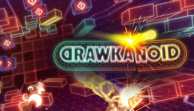 Drawkanoid Free Download
