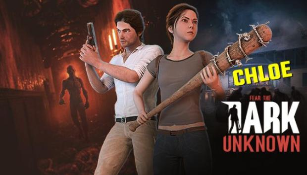 Fear the Dark Unknown: Chloe Free Download