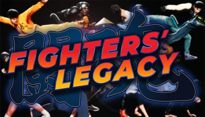 Fighters Legacy Ücretsiz İndir