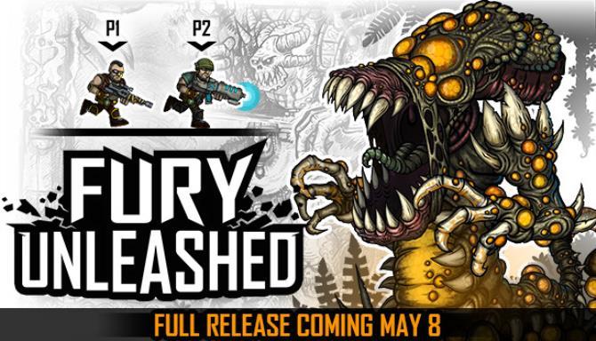 Fury Unleashed Bedava İndir