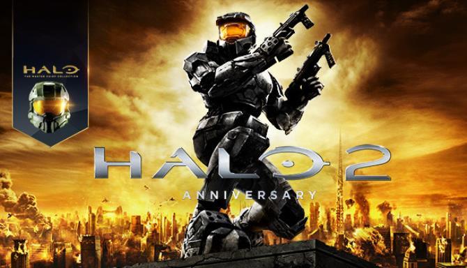 Halo 2: Yıldönümü Ücretsiz İndir