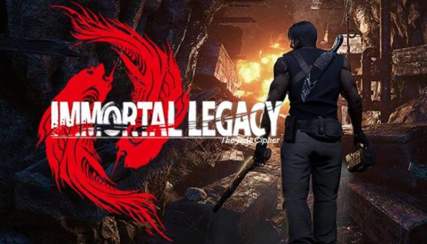 Immortal Legacy: The Jade Cipher Free Download