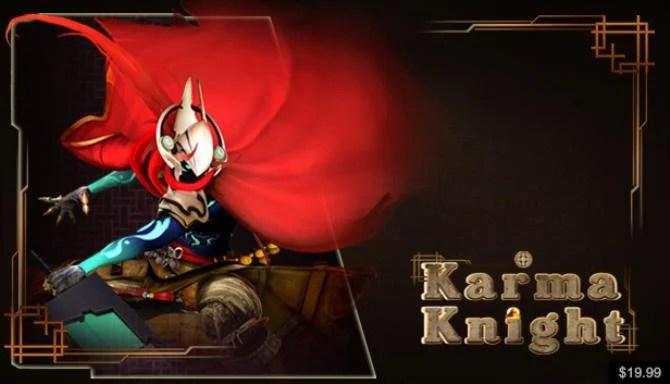 Karma Knight Bedava İndir