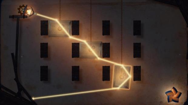 LIT: Bend the Light PC Crack