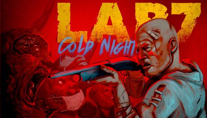 Lab 7: Soğuk Geceler Ücretsiz İndir
