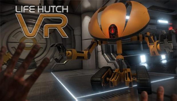 Life Hutch VR Free Download