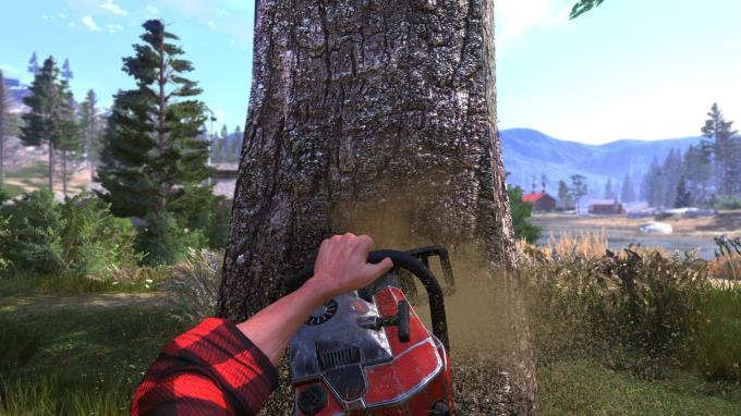 Lumberjack'in Hanedanı PC Çatlaması