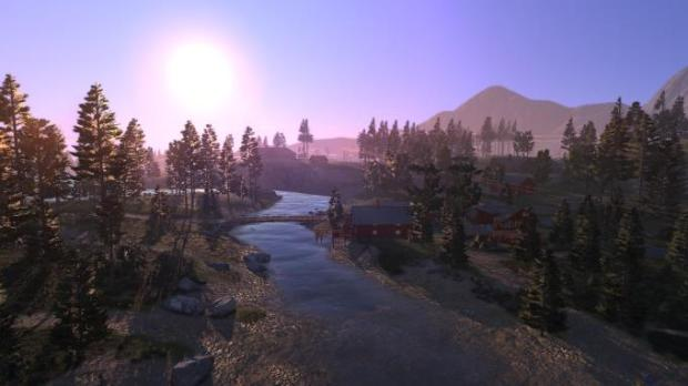 Lumberjack's Dynasty Torrent Download