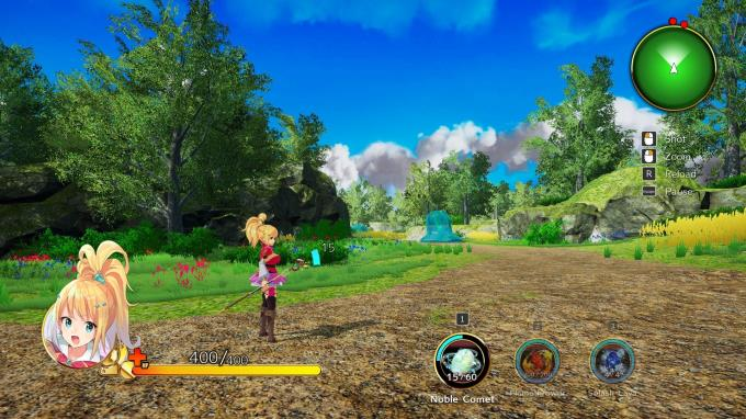 Machina of the Planet Tree -Unity Unions- Torrent Download