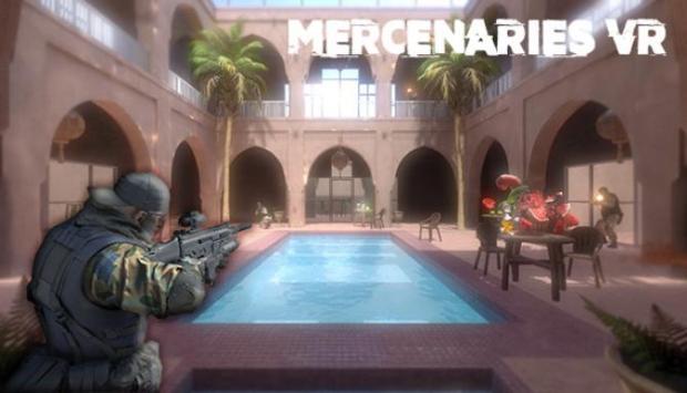 Mercenaries VR Free Download