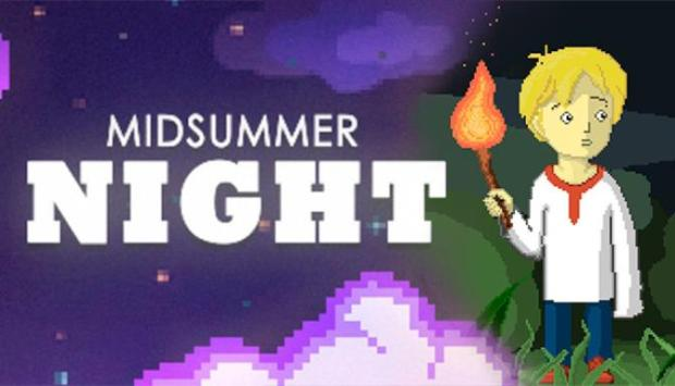 Midsummer Night Free Download