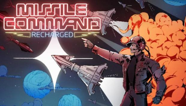 Missile Command: Recharged Free Download