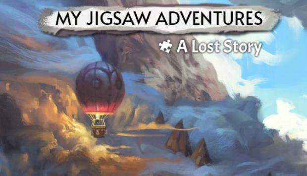 My Jigsaw Adventures - A Lost Story Free Download