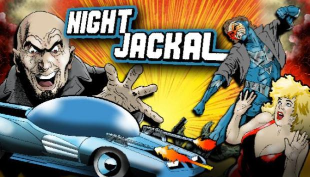 Night Jackal Free Download