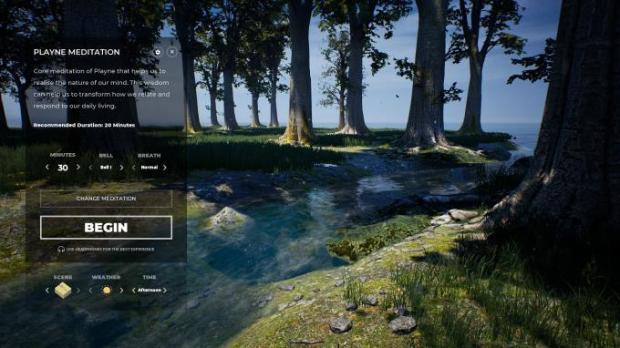 PLAYNE : The Meditation Game PC Crack
