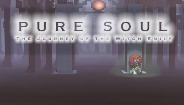 Pure Soul: The Journey of the Witch Emily Free Download