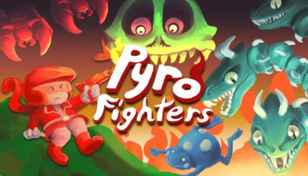 Pyro Fighters Free Download