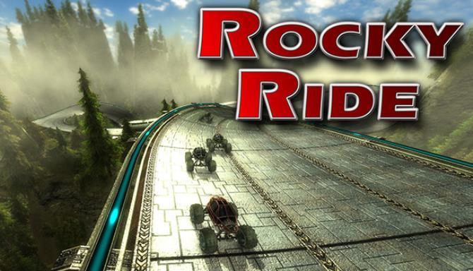 Rocky Ride Ücretsiz İndir