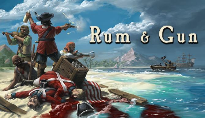 Rum ve Gun Ücretsiz İndir